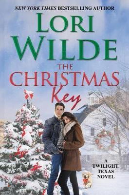 The Christmas Key by Lori Wilde image