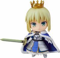 Fate/Grand Order: Saber Altria Pendragon - Nendoroid Figure
