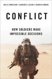 Conflict by Neil D. Shortland