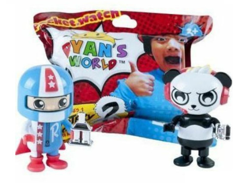 Ryans World: Mystery Mini Figure - (Blind Bag)