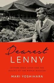 Dearest Lenny by Mari Yoshihara