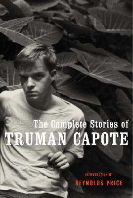 Collected Stories of Truman Capote by Truman Capote image