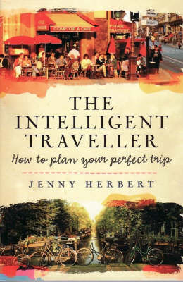 The Intelligent Traveller by Jenny Herbert image
