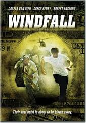Windfall on DVD
