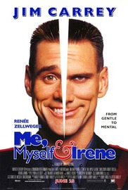 Me, Myself and Irene on DVD