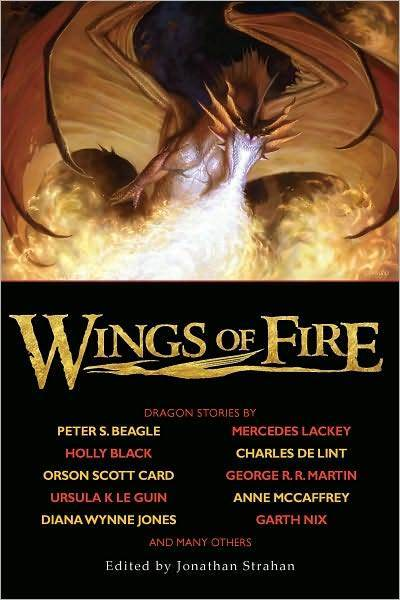 Wings of Fire by Holly Black