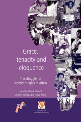 Grace, Tenacity and Eloquence