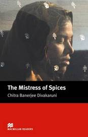 The Mistress of Spices by Chitra Banerjee Divakaruni image