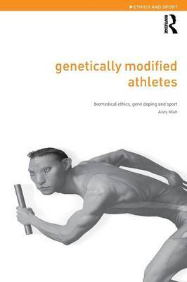 Genetically Modified Athletes by Andy Miah image