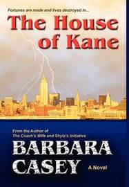 The House of Kane by Barbara Casey image