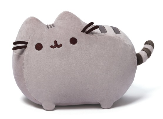 Pusheen Plush - Medium