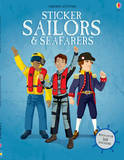 Sticker Sailors and Seafarers by Rachel Firth