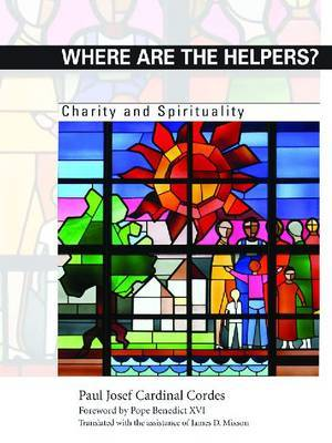 Where are the Helpers? by Paul Joseph Cordes image