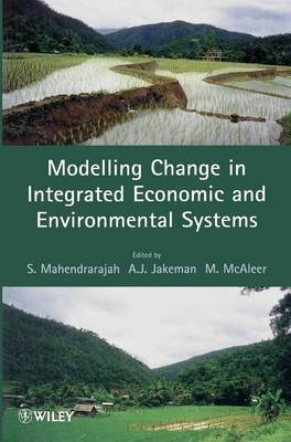 Modelling Change in Integrated Economic and Environmental Systems image