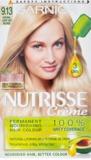 Garnier Nutrisse Permanent Nourishing Hair Colour - 9.13 Light Ash Beige Blonde