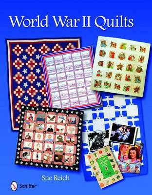World War II Quilts by Sue Reich image