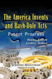 America Invents & Bayh-Dole Acts