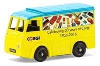 Corgi: 60th Anniversary Van - Diecast Model