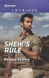 Sheik's Rule by Ryshia Kennie image