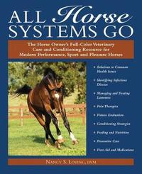All Horse Systems Go by Nancy S. Loving image