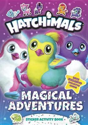 Magical Adventures by Penguin Young Readers Licenses
