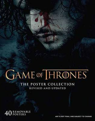 Game of Thrones: The Poster Collection, Volume III by Insight Editions