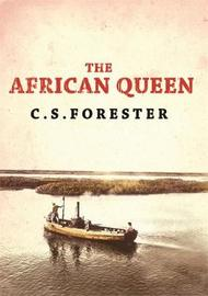 The African Queen by C.S. Forester image