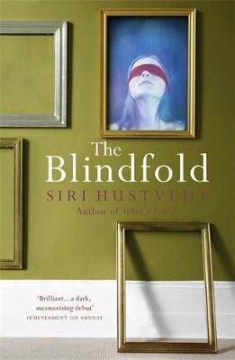 The Blindfold by Siri Hustvedt image