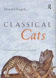 Classical Cats by Donald W. Engels image