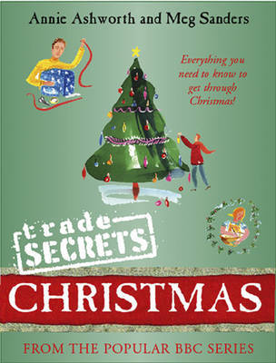 Trade Secrets: Christmas by Meg Sanders image