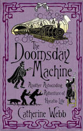 The Doomsday Machine by Catherine Webb image