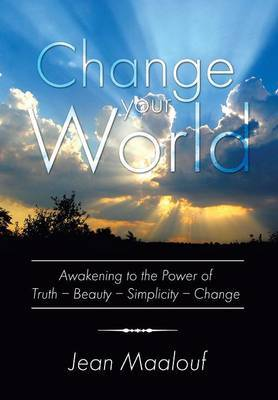 Change Your World by Jean Maalouf