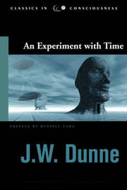 An Experiment with Time by J.W. Dunne image
