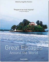Great Escapes Around the World image