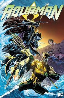 Aquaman by G Johns image