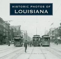 Historic Photos of Louisiana image