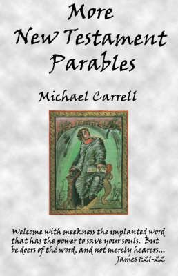 More New Testament Parables by Michael, Carrell image