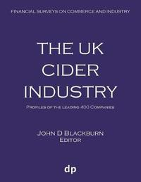 The UK Cider Industry