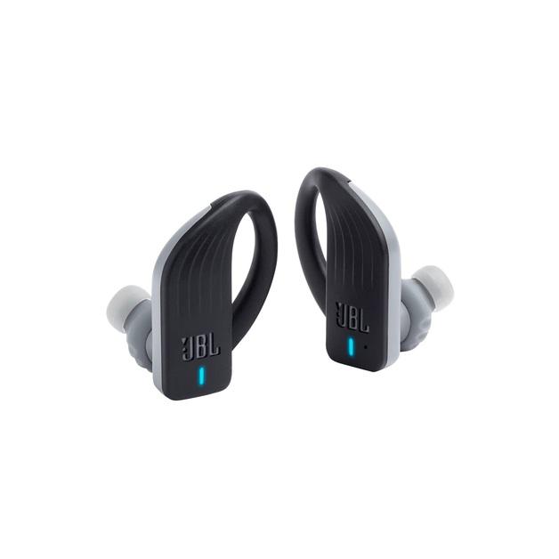 JBL Endurance Peak Bluetooth Headphones - Black