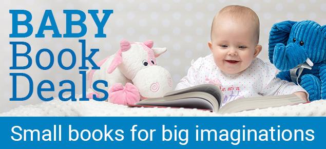 Baby Book Deals!
