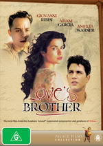 Love's Brother (Palace Films Collection) on DVD