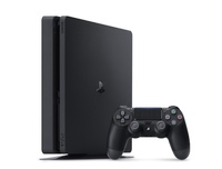 PS4 Slim 1TB Call of Duty Modern Warfare Bundle for PS4 image