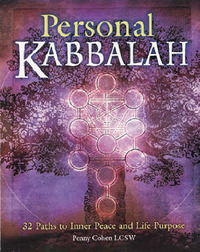 Personal Kabbalah by Penny Cohen image