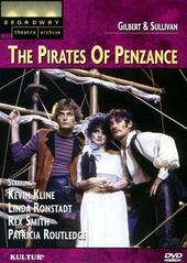 Pirates Of Penzance, The (Broadway Theatre Archive) (Black & White) on DVD