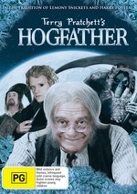 Hogfather on DVD