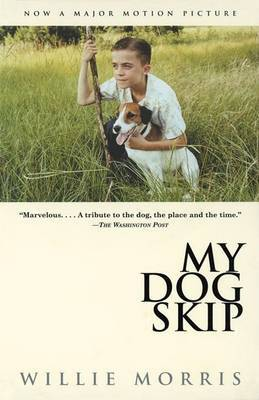 My Dog Skip by Morris image
