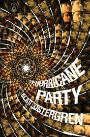The Hurricane Party by Klas Ostergren image
