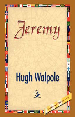 Jeremy by Hugh Walpole