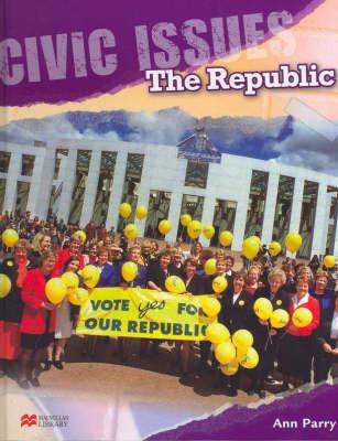 The Republic by Ann Parry