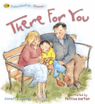 There for You: Divorce by Annette Aubrey